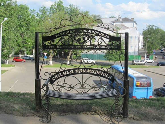 Прогулки по Костроме: город памятников, кино и сказок - фото 4