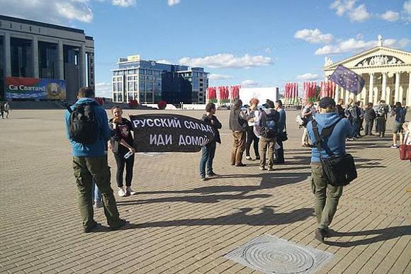 Есть ли в Беларуси правозащитники?