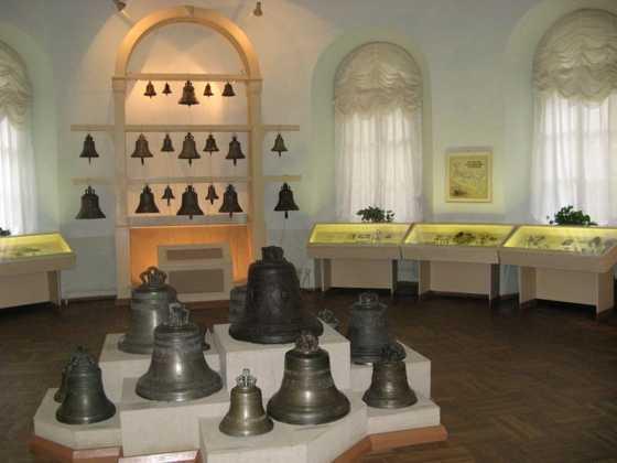 Удивительная москва музеи о которых
