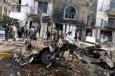 22 декабря в Багдаде произошла серия терактов, десятки людей погибли