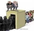 Ливия. Обзор событий за 23 декабря 2011 года