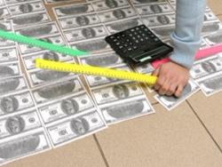 Даже в кризис зарплаты топ-менеджеров выросли на 1000 долларов