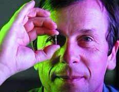 Людей приучают к чипам: электронные ярлыки вместо штрих-кодов