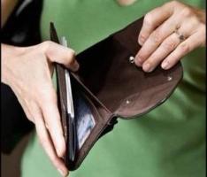 Зарплата белорусский чиновников упала ниже плинтуса