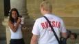 Карловы Вары - не маленькая Москва