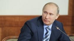 Поздравления Путина россиянам прозвучали несколько саркастично