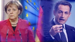 Европа: мрачные прогнозы лидеров на 2012