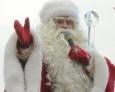 В Таджикистане религиозные фанатики убили Деда Мороза