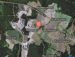 СМИ сообщили подробности перестрелки в Подмосковье