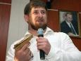 Кадыров начал бы войну за Ливию, Египет и Сирию
