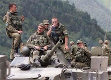 Российская армия сегодня – размышления генерала