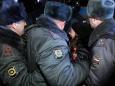 Московского букмекера изрешетили пулями