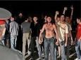 Трое москвичей избиты 15-ю кавказцами