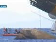 Капитан Costa Concordia покинул судно до завершения эвакуации пассажиров