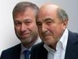 О чем спорят Березовский и Абрамович? Мультфильм по сценарию олигархов