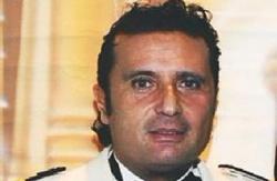 Капитан судна Costa Concordia: «Мама, случилось нечто ужасное!»
