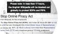 Забастовка Wikipedia