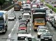 Дорожное покрытие и шумозащитные экраны очищают воздух
