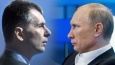 В президенты по приказу Путина