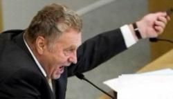 Жириновский хочет, чтобы Беларусь стала российским округом