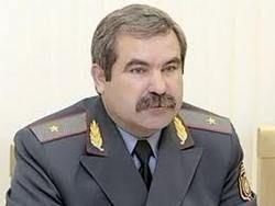 Против главы МВД Белоруссии подали иск во Франции