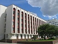 Белоруссия вступилась за Иран