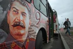 Сталин — человек, который израсходовал Россию