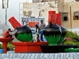 """""""Врачи без границ"""": В Ливии пытают сторонников Каддафи"""