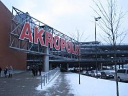 Директор литовского «Акрополиса» про белорусов: Они не смотрят на цены и покупают по два пальто