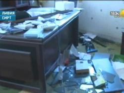В Ливии зафиксировано множество случаев разбоя и мародерства