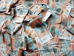 Средняя зарплата чиновников — 2,6 млн. рублей