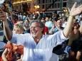 Исключение Греции из еврозоны поддержали 82% немцев