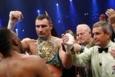 Травма плеча может завершить карьеру Кличко-старшего