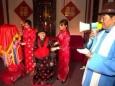 Труп невесты: в Китае устраивают свадьбы для мертвых людей