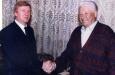 Анатолий Чубайс о фальсификациях на президентских выборах 90-х