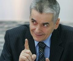 Семи украинским заводам запрещены поставки сыра в РФ - Онищенко