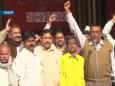 В Индии проходит многомиллионная забастовка