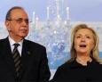 Ливия отрицает наличие лагерей для подготовки сирийских боевиков
