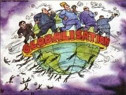 Глобализация как война нового типа