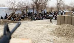 Афганцы раскрыли подробности бойни в Кандагаре