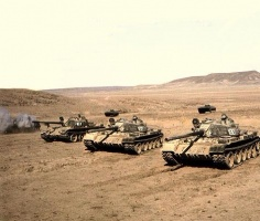 Почему американским солдатам не стоит воевать с русскими
