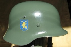 Во Львове прививать бандеровский дух будут яйцами, раскрашенными символами нацистской Германии