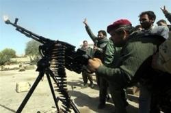 Белорусов судят в Ливии