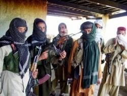 Зачем Россия вступает в войну с Афганистаном?