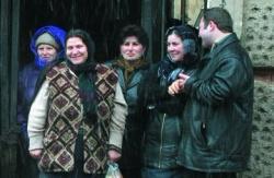 «Две трети горожан не хотят видеть мигрантов в Петербурге»