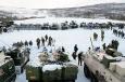 Крыша мира: НАТО готовится к войне в Арктике