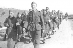 Предатели Родины  Крымские татары на службе у немцев