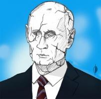 Субъективно о Путине
