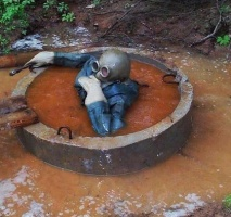Цивилизация - канализация