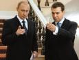 Россия собирается снабжать оружием сирийских боевиков?